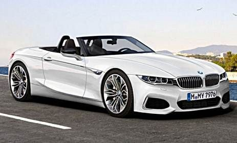 2018 bmw convertible price.  convertible 2018 bmw z5 series redesign price  best car reviews inside bmw convertible price