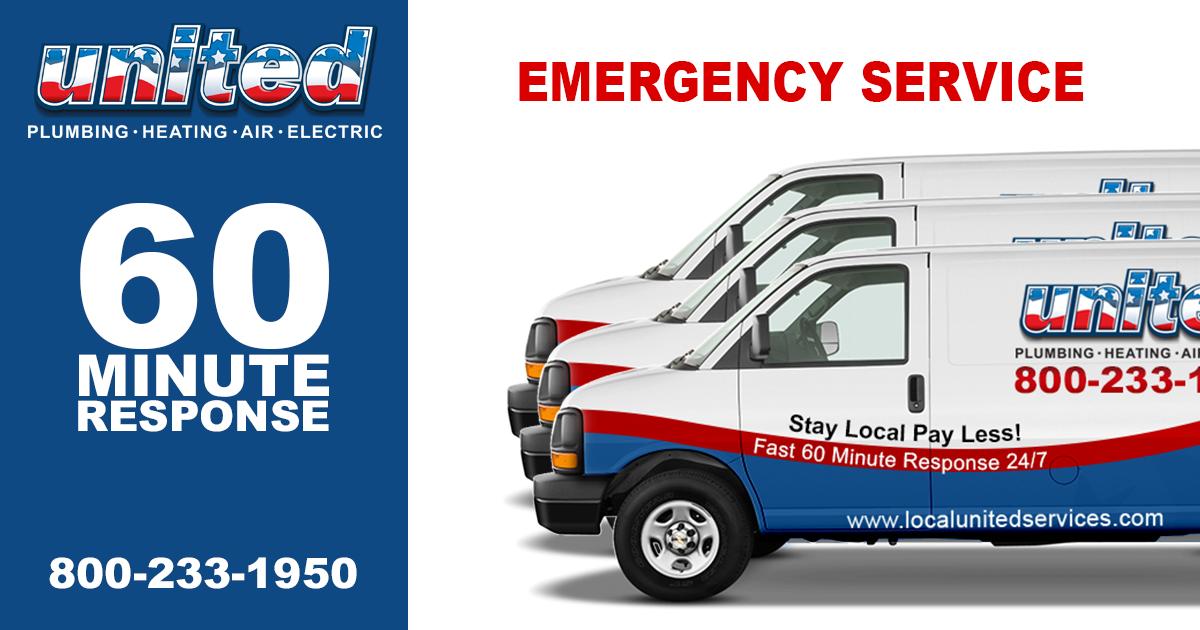 Emergency Service Emergency Service Air Heating 1st Response