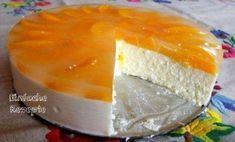 Quarkkuchen ohne Eier und ohne Backen * Einfache Rezepte #rührteiggrundrezept
