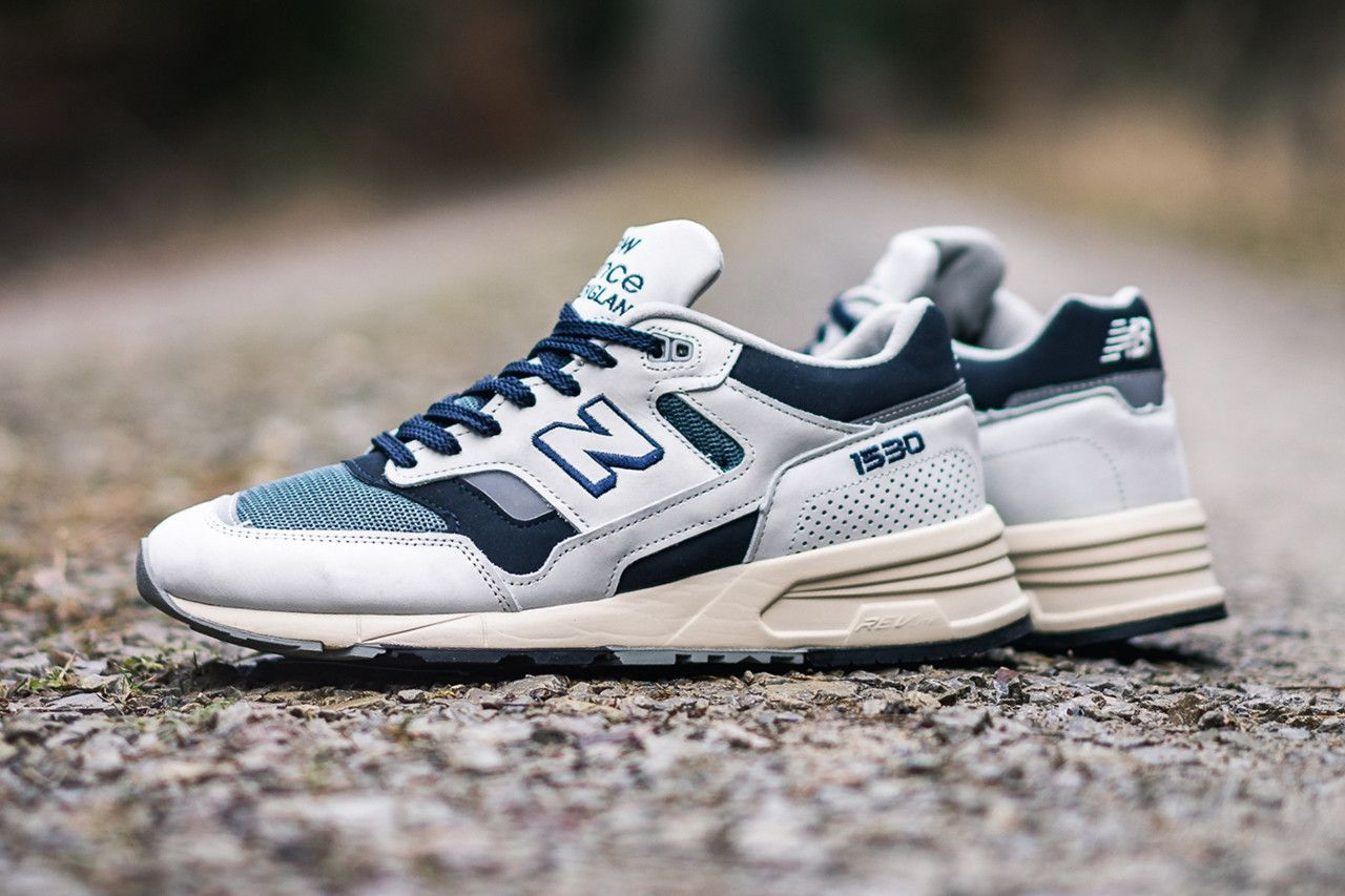 11bfd9f83f8 New Balance 1500 1530 Anniversary Pack Sneakers Shoes Trainers Kicks  Footwear Cop Purchase Buy Available Now 43einhalb Store Online Webstore  €179.95 Euro ...