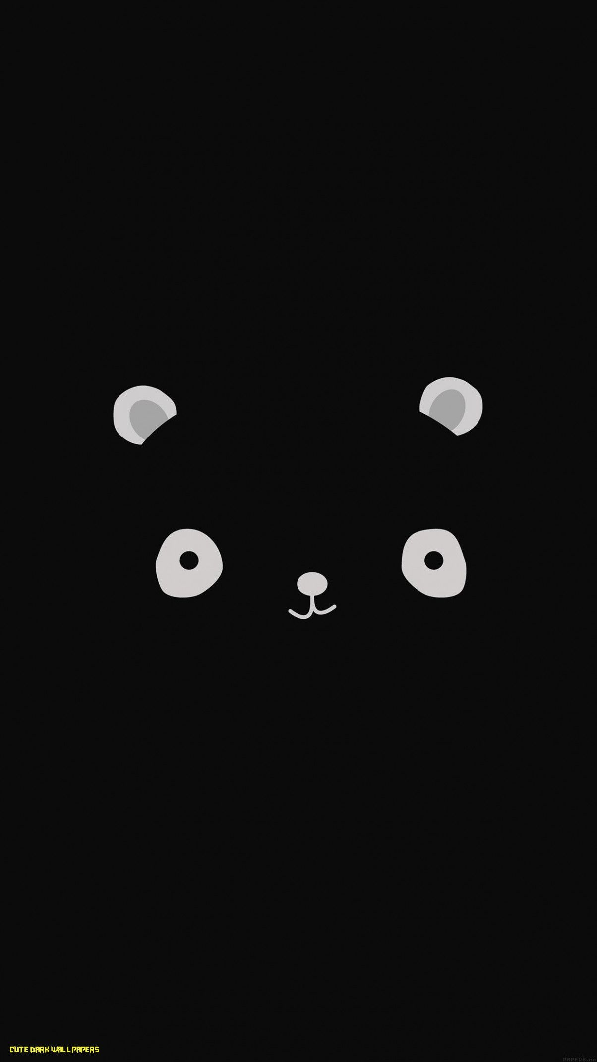 14 Things That Happen When You Are In Cute Dark Wallpapers Cute Dark Wallpapers Https Cute Black Wallpaper Wallpaper Iphone Christmas Iphone Wallpaper Girly