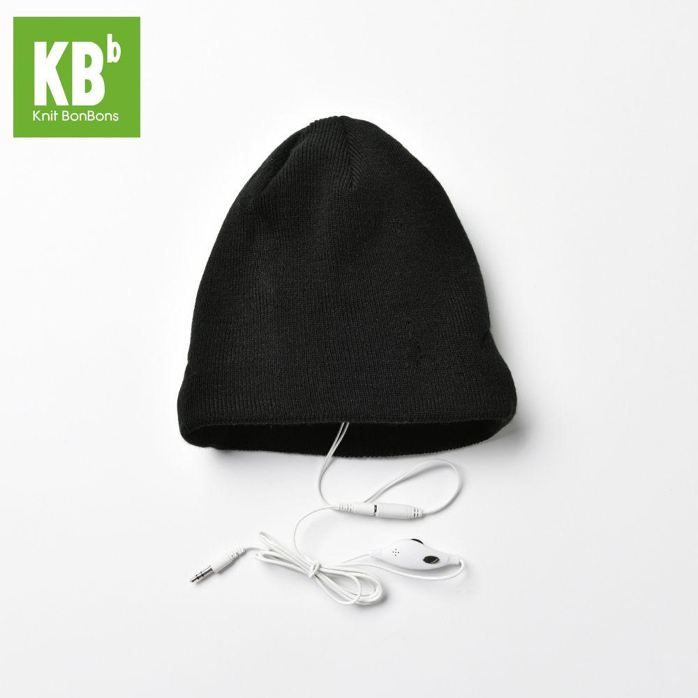 KBB Spring Winter Comfy Solid Black Classic Design Music MP3 ...