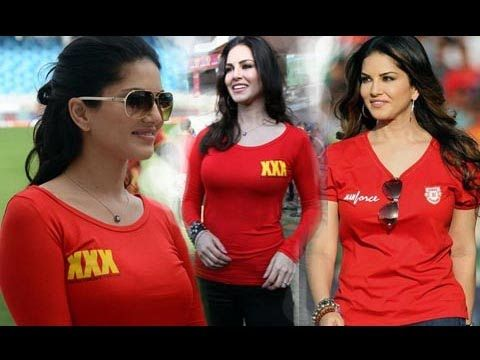 by Sports Gallery 4U · VIVO IPL 2017 ○ Sunny Leone Looks Hot and Beautiful in IPL 2016 ○ Beauti.