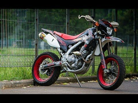 2018 Honda Crf250l Rally Release Date Rumors Come Back In 2019