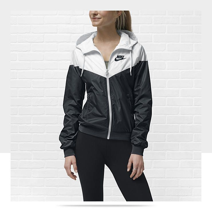 nike windrunner womens jacket price