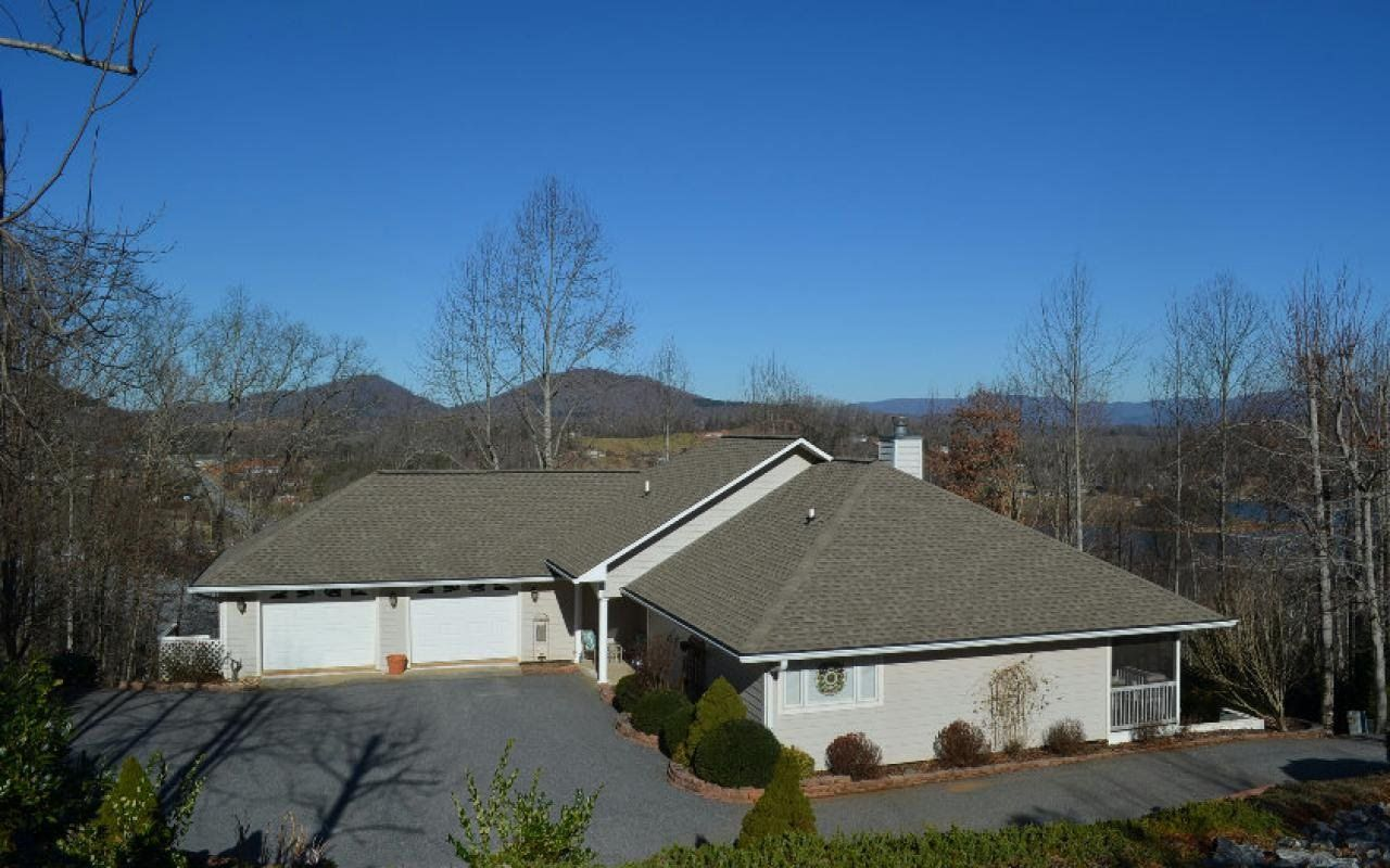 Residential for sale 1115 forest view drive hiawassee