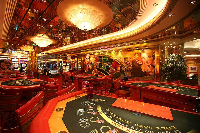 Voyager Casino