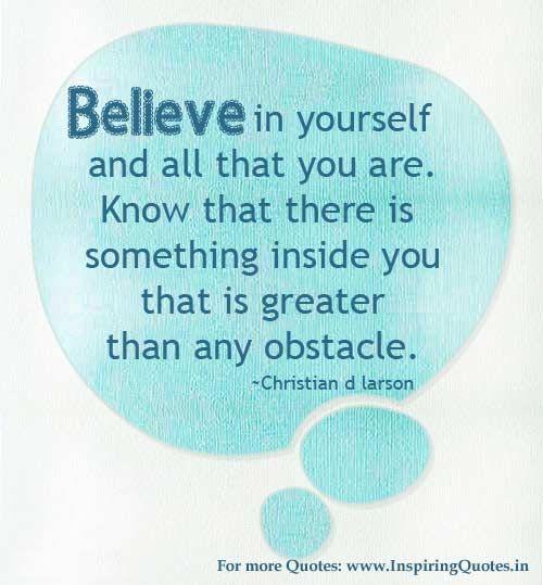 Quotes On Determination