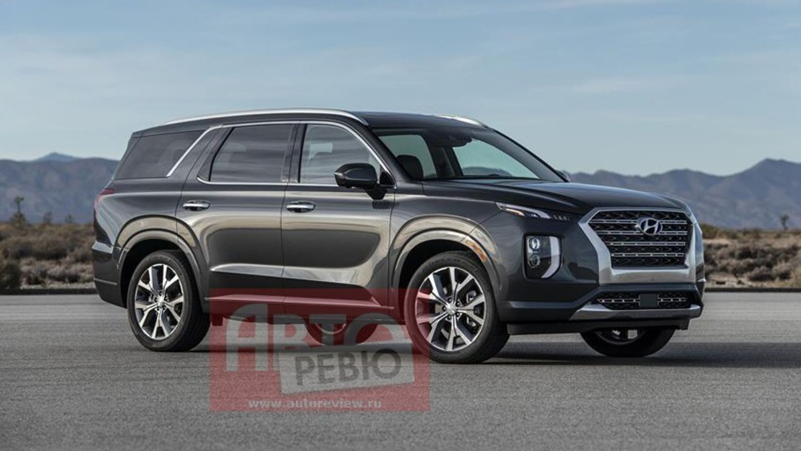 The 2020 Hyundai Palisade This Could Be The Answer To Hyundai S Suv Prayers Hyundai Suv Suv Hyundai