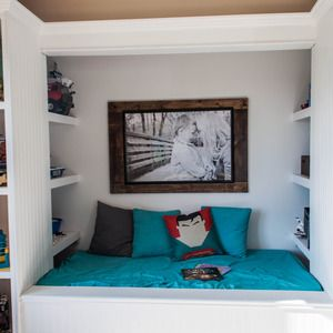 Check Out This Project On RYOBI Nation   We Had A Closet In Our Loft That