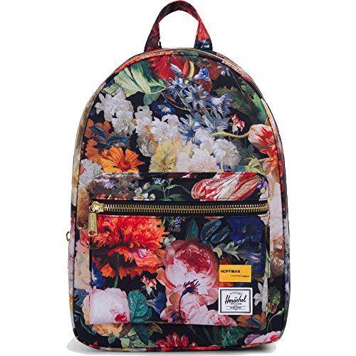 1cbaf430e6e Herschel Supply Co. Hoffman Grove X-Small Backpack