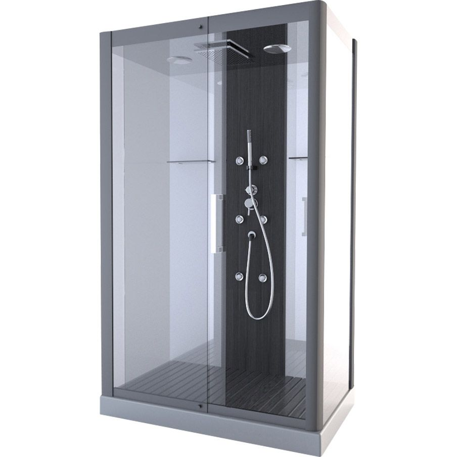 cabine de douche leroy merlin promo po le bois cabine de douche pure hydromassante prix promo. Black Bedroom Furniture Sets. Home Design Ideas
