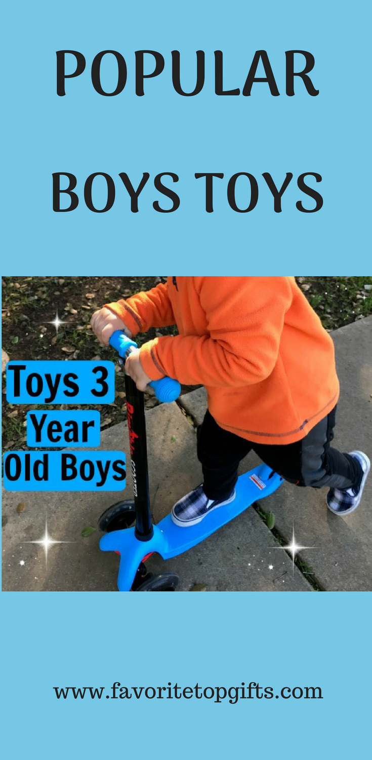 dca72510d73e If you re looking for the coolest toys for a three year old boy