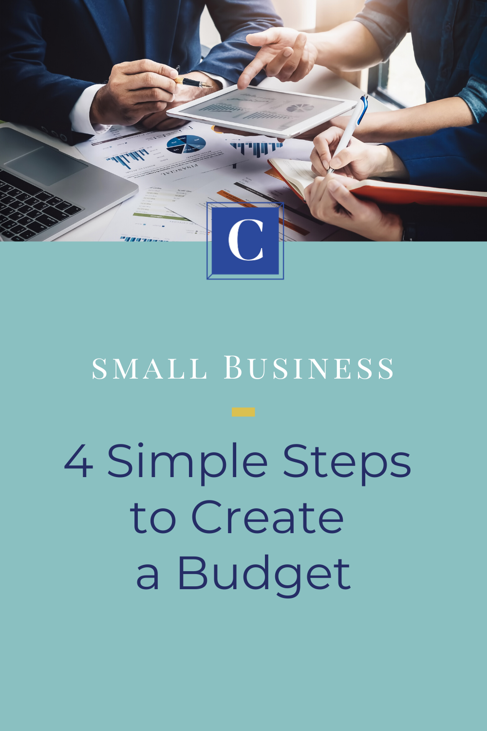 Strategic Budgeting For Your Small Business Budgeting Business Basics Financial Apps