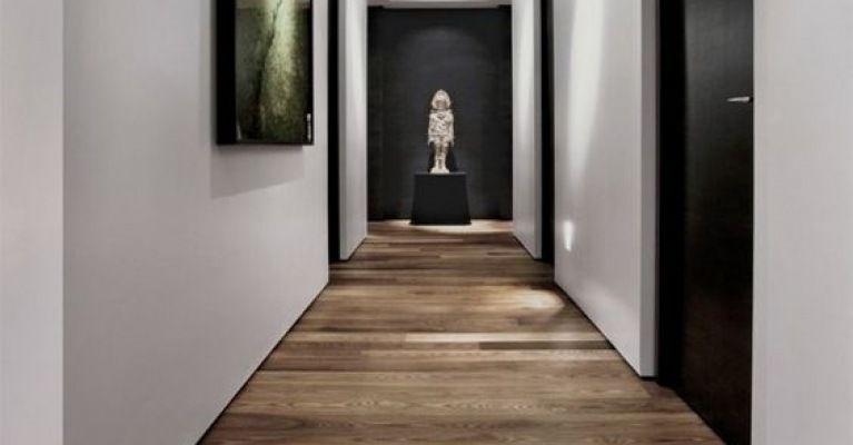Of jouw huis nu gezegend is met een oude houten vloer of dat je
