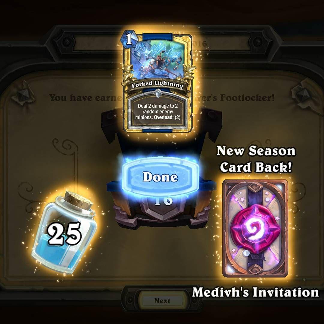 unfortunately i have hardly time to play nowadays so my rewards