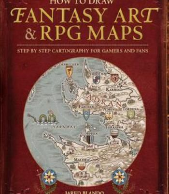 How to draw fantasy art and rpg maps pdf cartography rpg and how to draw fantasy art and rpg maps pdf gumiabroncs Images