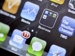 Saying goodbye to iPhone, the data hog