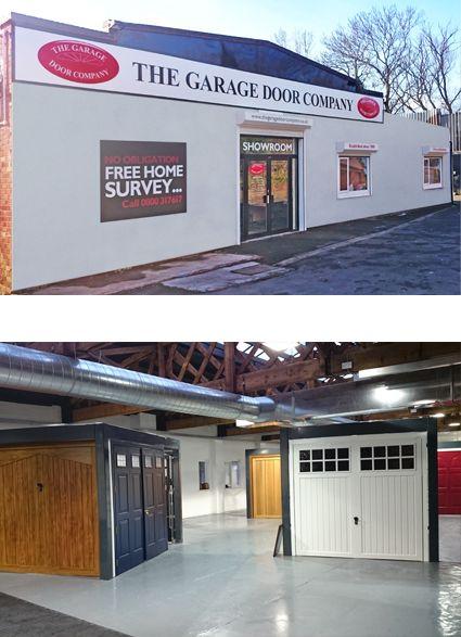 Birmingham Showroom Showrooms Pinterest Showroom Garage Doors