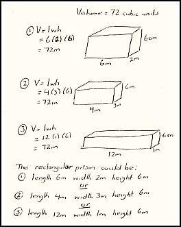 5th Grade Math Journal student work | 5th Grade Math | Pinterest ...
