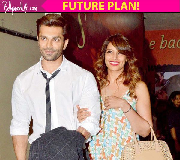 Guess what Bipasha Basu and Karan Singh Grover plan to do after their wedding!