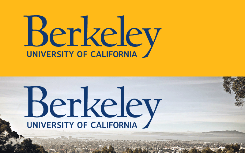 logo | uc berkeley brand identity | brand books | pinterest, Presentation templates