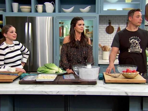 Try These Tips And Tricks From The Cast Of The Kitchen For