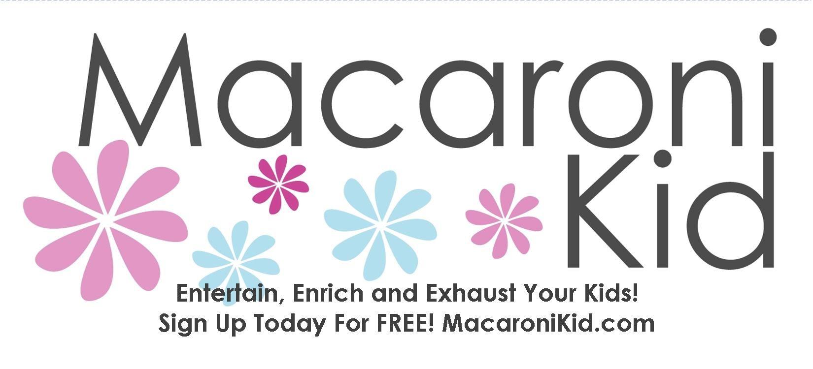 Community Partner Macaroni Kid Austin Area