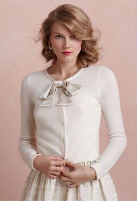 Wendi Reed Colony Club Cardigan Fashion Wedding Cardigan Wedding Sweater