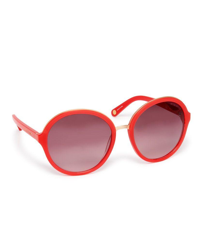 Henri Bendel London Round Sunglasses Round sunglasses