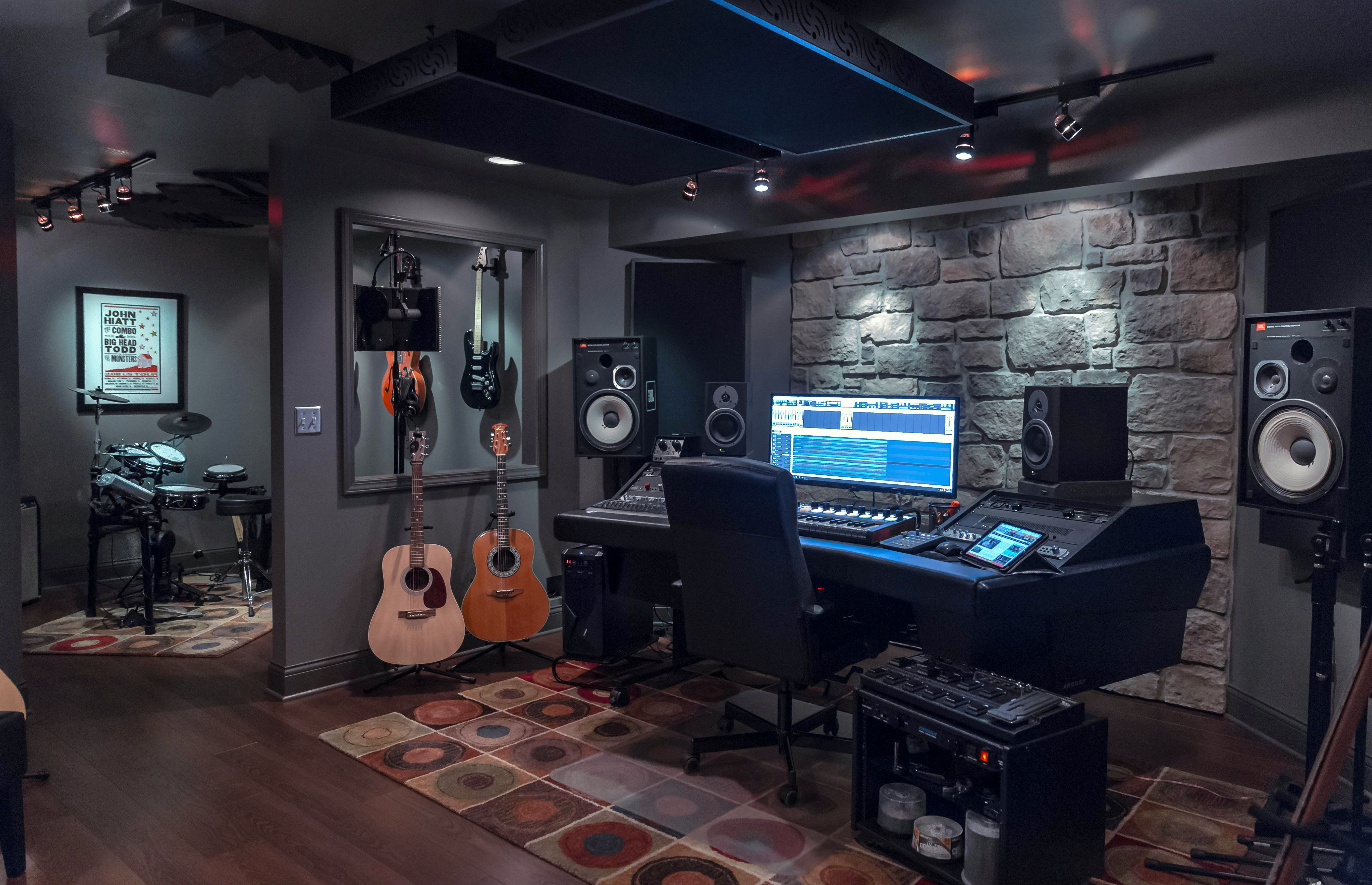 Studio Interviews: VOXBOX Studio