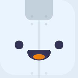 Reflectly App Icon App Icon Icon Design Design