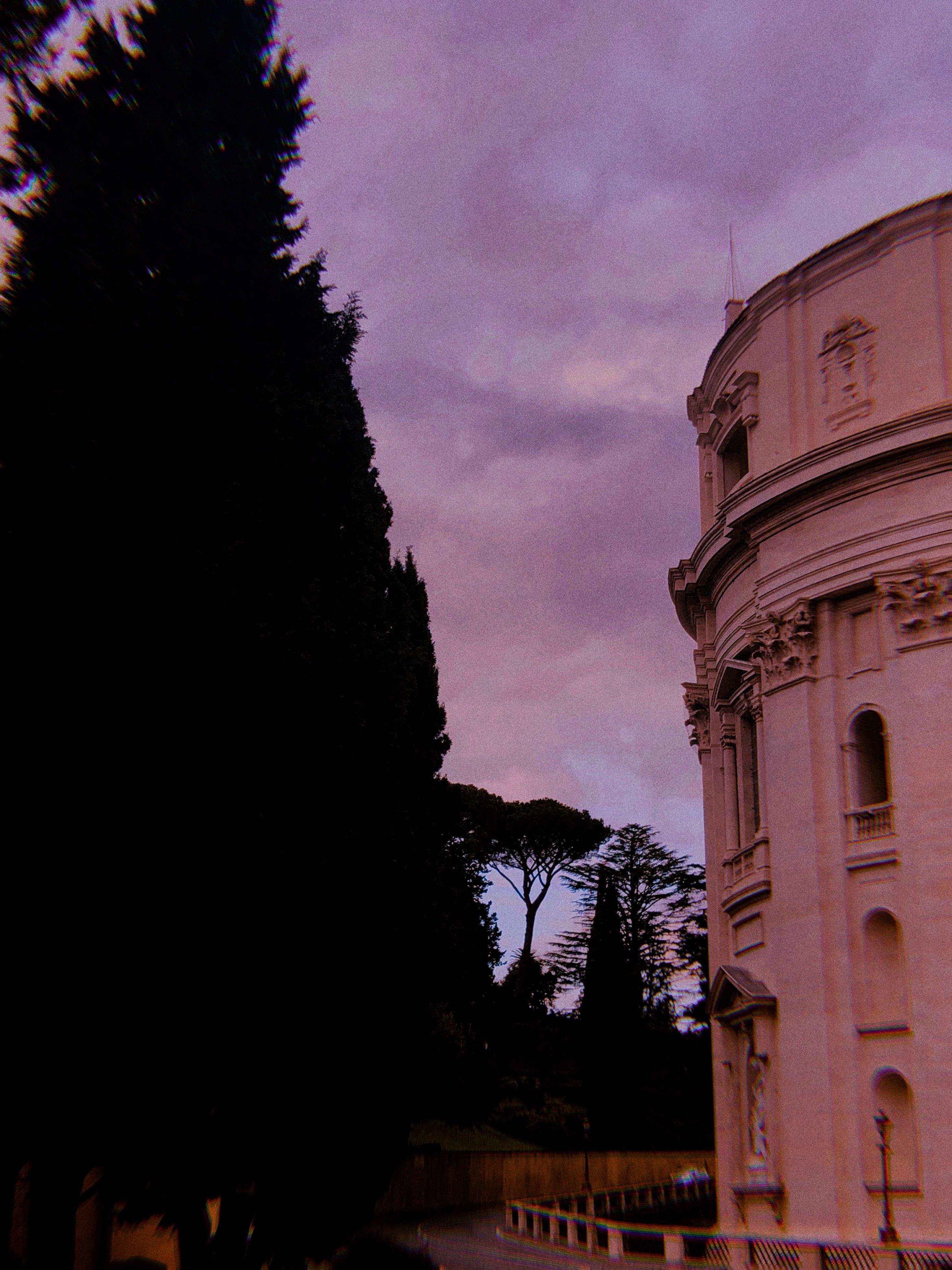 cielo su Roma Piazza SPietro foto mia Piazza SPietro foto mia 399 Il leone di Roma Roma Caput Mundi Vol 1 Roma Caput Mundi and cinema The most iconic movie location of It...