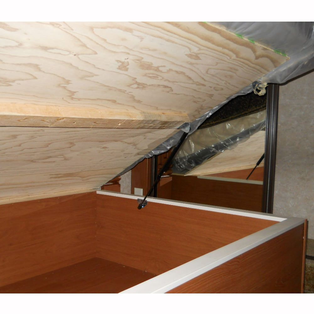 Best Large Bedlift Kit Bunk Beds Built In Where To Buy 640 x 480