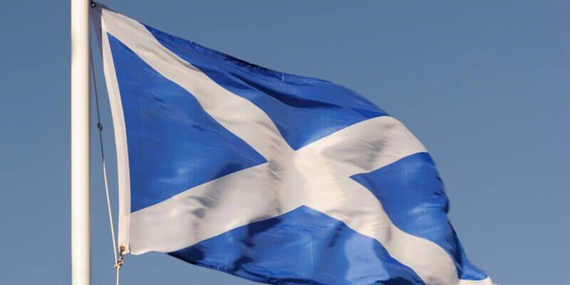 معضلة الحقيقة ويكيبيديا الاسكتلندي عالم التقنية Flag Of Scotland Navy Day History