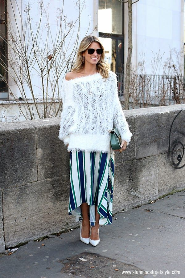 nicely done once again. #HelenaBordon in Paris.
