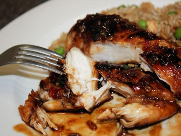 Chicken With Sweet Chili Sauce Recipe - Food.com - 452784