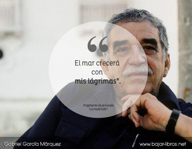 Descargar El Libro 10 Frases Literarias De Gabriel Garcia Marquez Gratis Pdf Epub Gabriel Garcia Marquez True Words Words