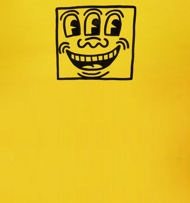 «Боюсь, что однажды проснусь и не смогу рисовать»: Последнее интервью граффити-легенды Кита Харинга — Герои на FURFUR