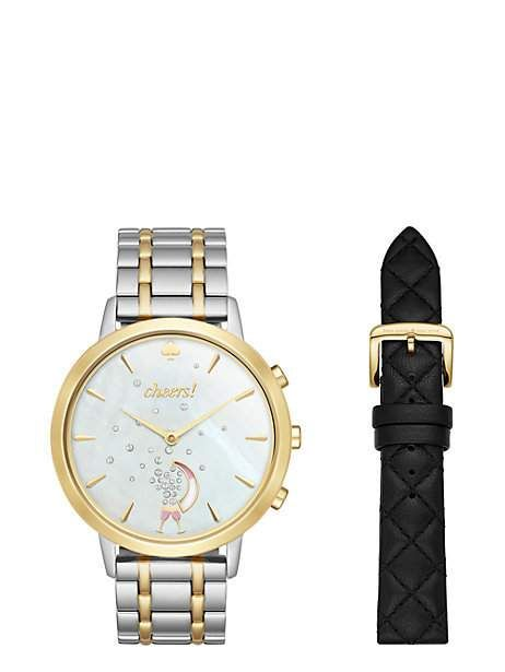 Hybrid Smart Watch Box Set Kate Spade New York Wishlist Things