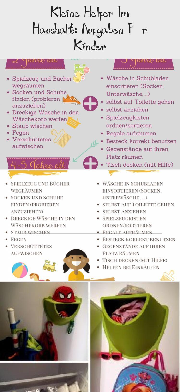 Kleine Helfer Im Haushalt Aufgaben Fur Kinder Mamizeug De
