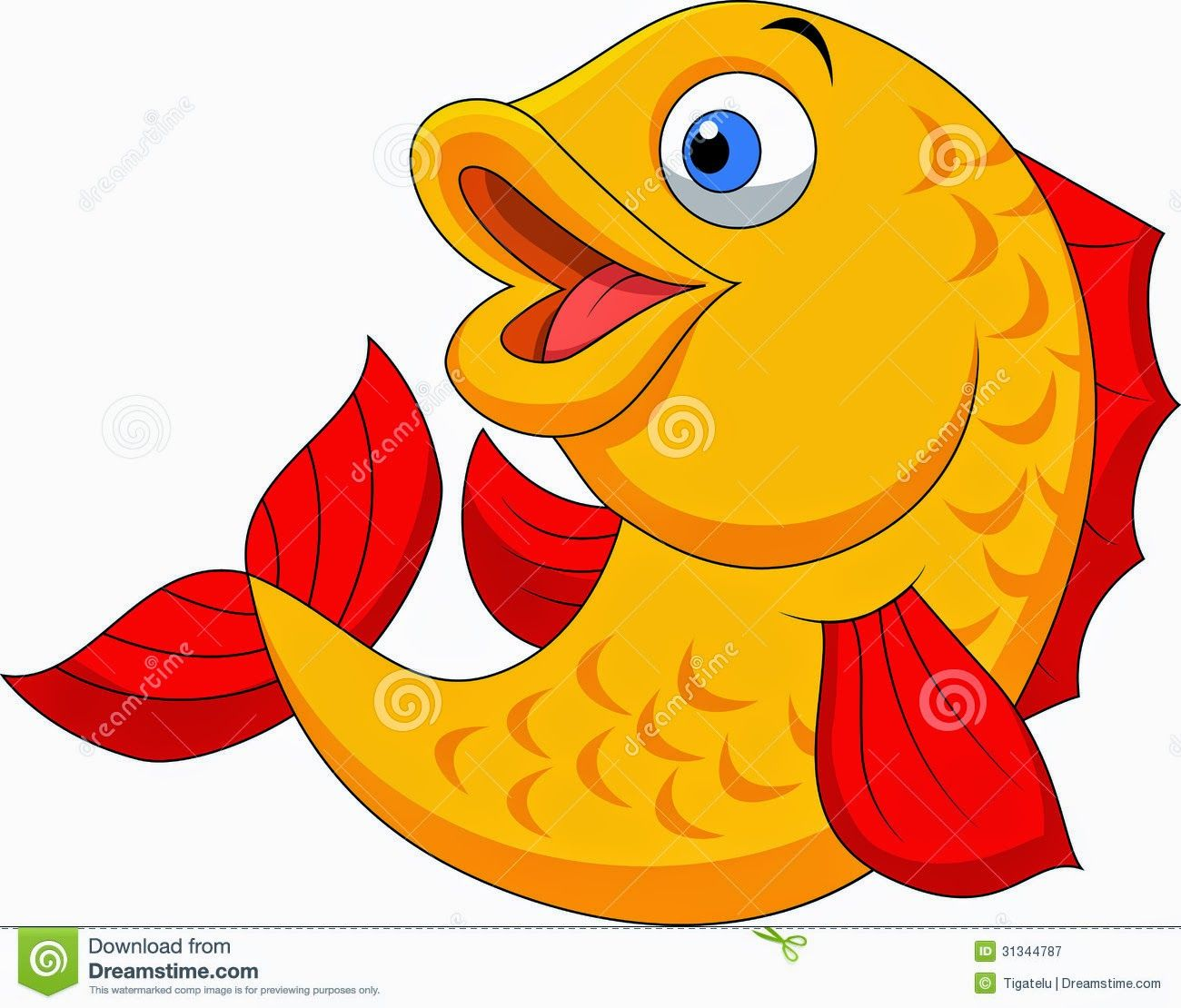 Old Fashioned Free Fish Coloring Pages Image Collection - Coloring ...