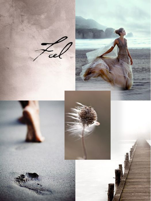 Dance through the Storm #moodboards