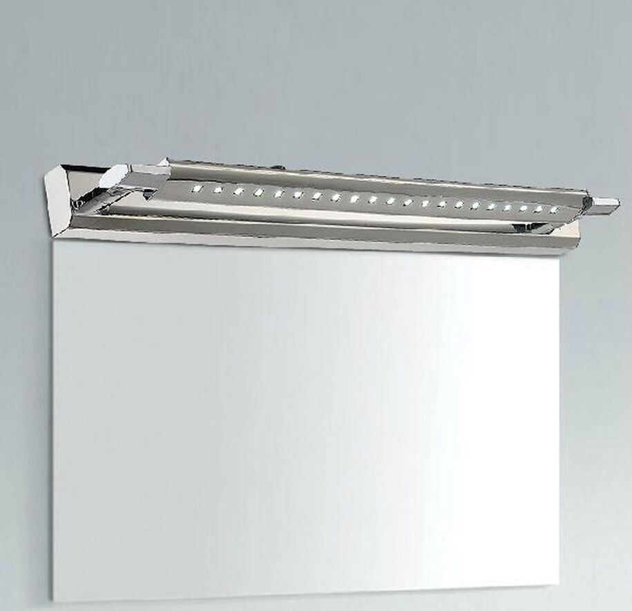 Led bathroom vanity wall lights - 5w 9w 62cm Long Led Bathroom Vanity Wall Sconces Light Lighting Modern Style Acrylic Bar