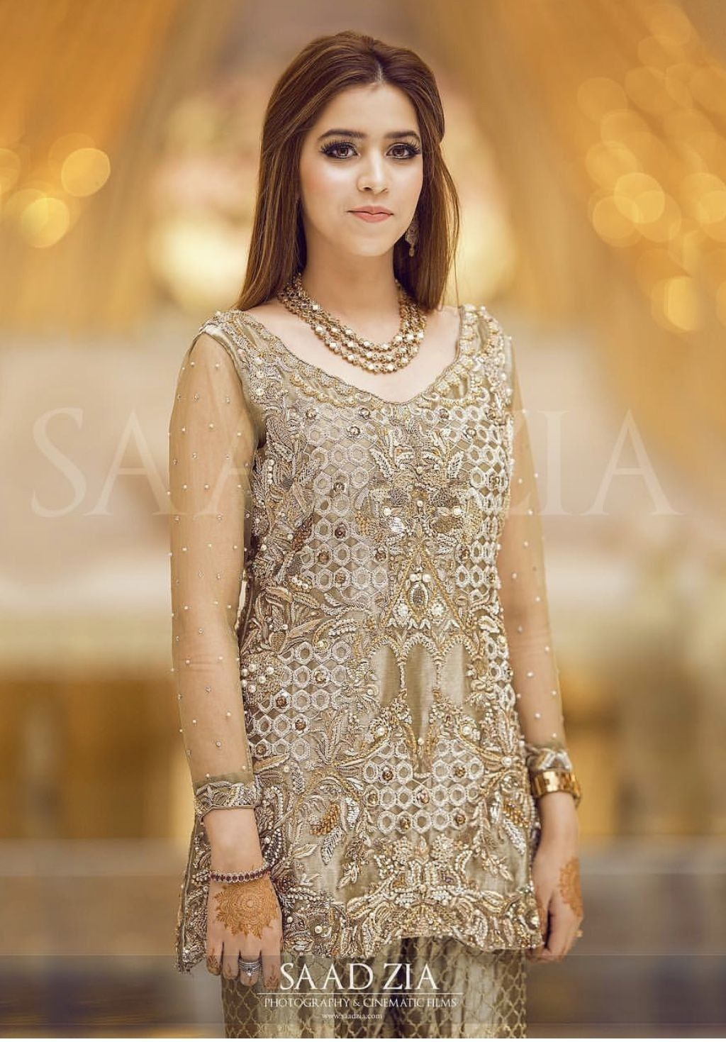 Casual dresses to wear to a wedding  Pin by faraz on dresses  Pinterest  Pakistani and Fashion