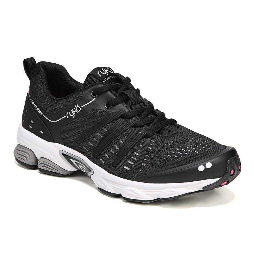 15646df70f Ryka Ultimate Form Women s Sneakers