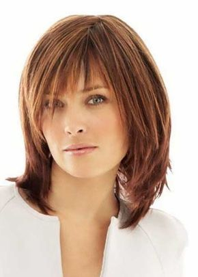 Haarfrisuren Halblang Damen 22 Png 304 425 Schulterlange Haarschnitte Frisuren Schulterlang Haarschnitt