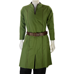 60522ac8305 Elven Tunic in 2019 | Elven Collection | Medieval tunic, Medieval ...