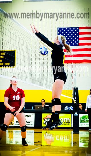 Volleyball Action Texas Lutheran University Team Photography Athlete Sports