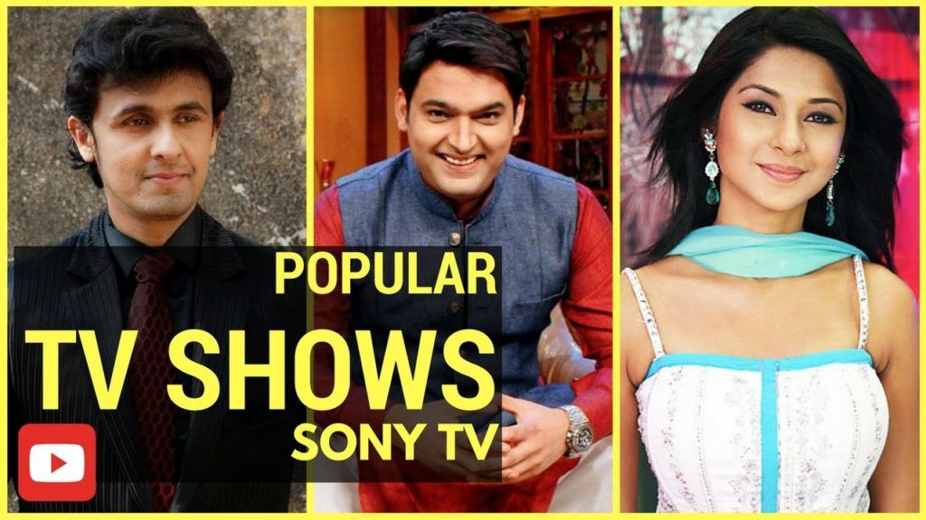 Top 10 Indian TV Serials on Sony Television Popular TV
